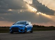 2016 Ford Focus RS by Hennessey - image 687162
