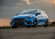2016 Ford Focus RS by Hennessey - image 687163