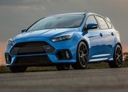 2016 Ford Focus RS by Hennessey - image 687164