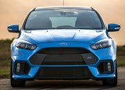 2016 Ford Focus RS by Hennessey - image 687157