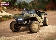 Halo's Warthog Buggy To Become Available in Forza Horizon 3 - image 687034