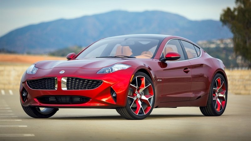 Henrik Fisker Secretly Working on Electric Car and Battery Technology