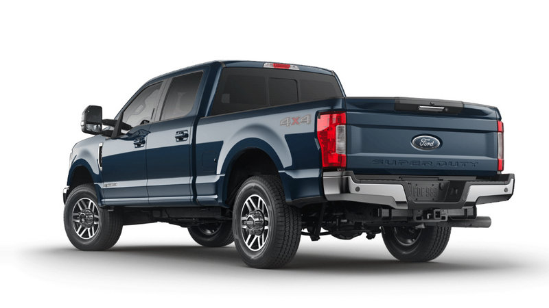 How We'd Spec It: 2017 Ford Super Duty - image 688846