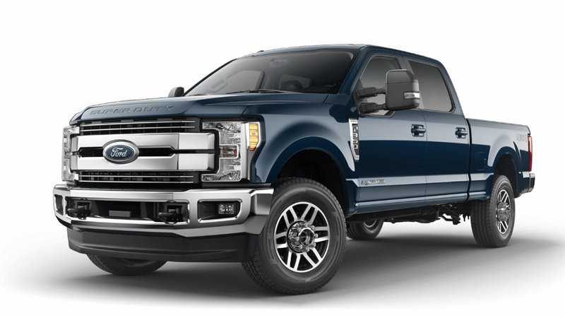 How We'd Spec It: 2017 Ford Super Duty