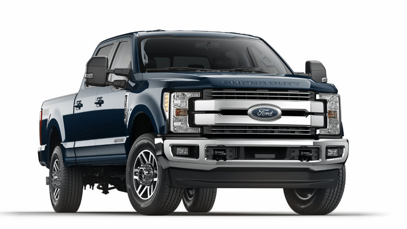 How We'd Spec It: 2017 Ford Super Duty - image 688845
