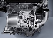 Infiniti Debuts the VC-Turbo: The World's First Production-Ready Variable Compression Engine - image 690377