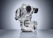 Infiniti Debuts the VC-Turbo: The World's First Production-Ready Variable Compression Engine - image 690374