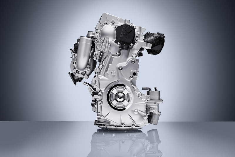 Infiniti Debuts the VC-Turbo: The World's First Production-Ready Variable Compression Engine High Resolution Drivetrain - image 690374