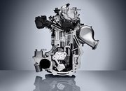 Infiniti Debuts the VC-Turbo: The World's First Production-Ready Variable Compression Engine - image 690384