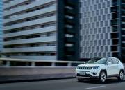 2017 Jeep Compass - image 689538