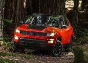 2017 Jeep Compass - image 689594