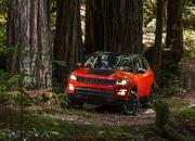 2017 Jeep Compass - image 689535