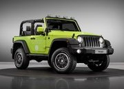 2017 Jeep Wrangler Rubicon with MoparONE pack - image 688821