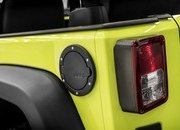 2017 Jeep Wrangler Rubicon with MoparONE pack - image 688822