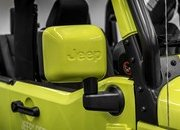 2017 Jeep Wrangler Rubicon with MoparONE pack - image 688825