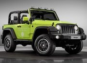 2017 Jeep Wrangler Rubicon with MoparONE pack - image 688844
