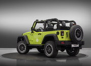 2017 Jeep Wrangler Rubicon with MoparONE pack - image 688820
