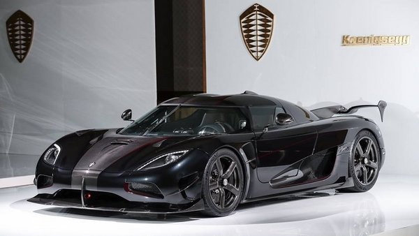Koenigsegg Agera Rsr Review Top Speed