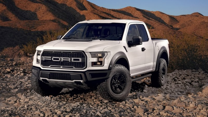 Leaked: Ford F-150 Raptor to have 450 Horsepower