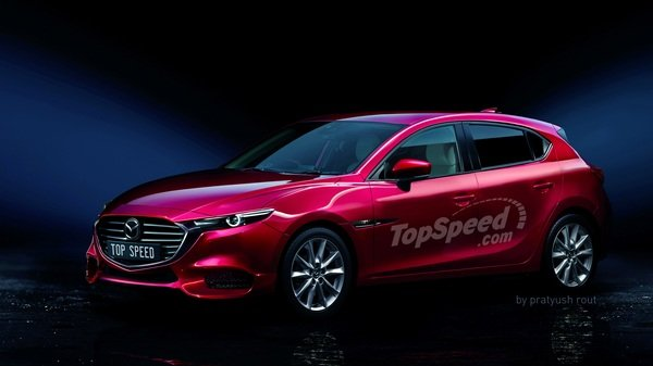 2019 mazda3 review top speed. Black Bedroom Furniture Sets. Home Design Ideas