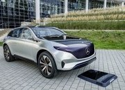 Mercedes EQC vs Mercedes Generation EQ Concept - image 690144