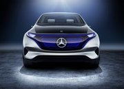 Mercedes EQC vs Mercedes Generation EQ Concept - image 690160