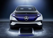 Mercedes EQC vs Mercedes Generation EQ Concept - image 690161