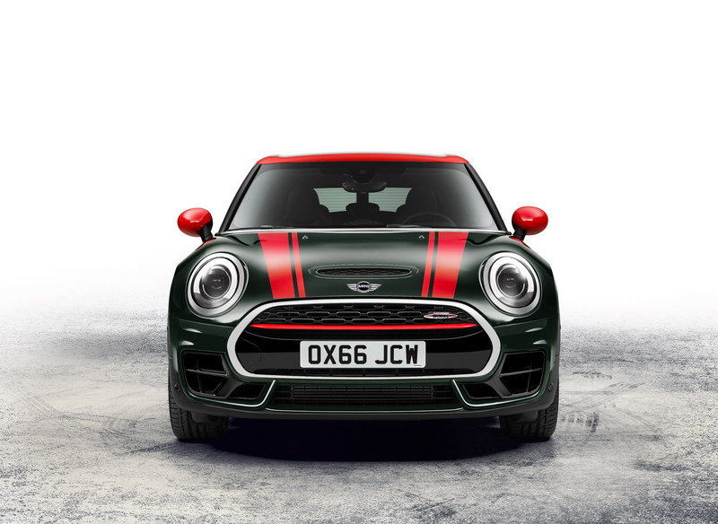 2017 Mini John Cooper Works Clubman High Resolution Exterior - image 688934