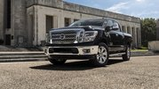 Nissan Jumps into Texas-Themed Truck Packages - image 690682