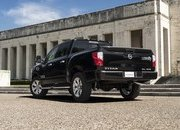 Nissan Jumps into Texas-Themed Truck Packages - image 690664