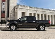 Nissan Jumps into Texas-Themed Truck Packages - image 690665