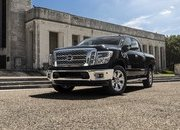 Nissan Jumps into Texas-Themed Truck Packages - image 690663