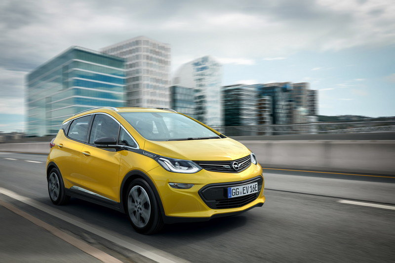 Opel Hemorrhages $12k for Every Amepra-E (Rebadged Chevy Bolt) Sold