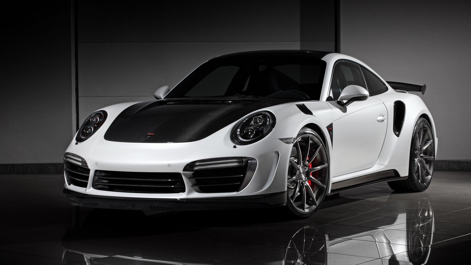 2016 porsche 911 turbo s stinger gt3 gen2 by top car news top speed