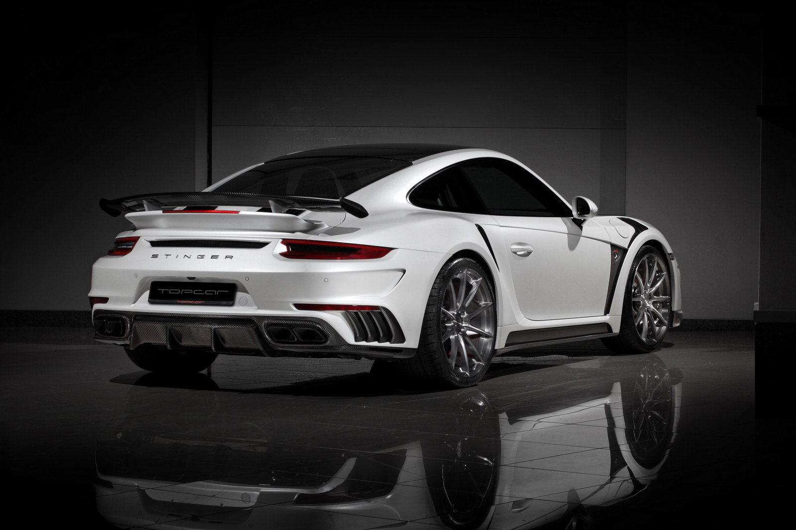 2016 porsche 911 turbo s stinger gt3 gen 2 by top car picture 688314 car review top speed. Black Bedroom Furniture Sets. Home Design Ideas
