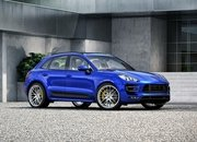 2016 Porsche Macan Turbo By Wimmer RS - image 687792