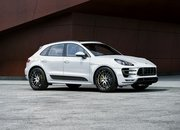 2016 Porsche Macan Turbo By Wimmer RS - image 687795