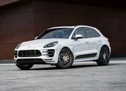 2016 Porsche Macan Turbo By Wimmer RS - image 687796