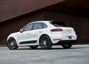 2016 Porsche Macan Turbo By Wimmer RS - image 687784