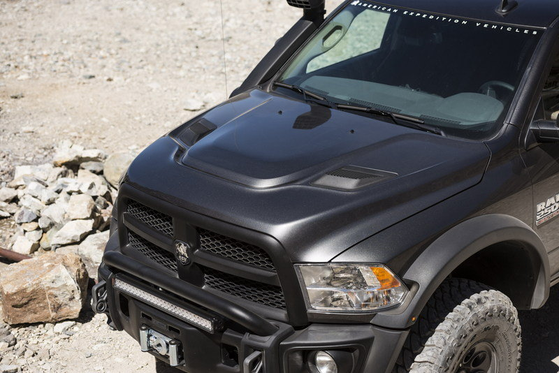 2016 American Expedition Vehicles Prospector XL