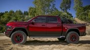 The 2021 Ram Rebel TRX Expected To Launch In June - image 690463