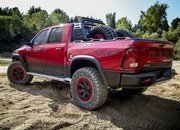 The 2021 Ram Rebel TRX Expected To Launch In June - image 690419