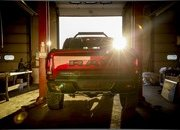 The Ram Rebel TRX Could Have Adjustable Suspension and Steering - image 690420