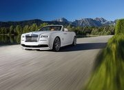 2016 Rolls-Royce Dawn By Spofec - image 687595
