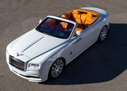 2016 Rolls-Royce Dawn By Spofec - image 687603