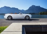 2016 Rolls-Royce Dawn By Spofec - image 687586