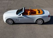 2016 Rolls-Royce Dawn By Spofec - image 687591