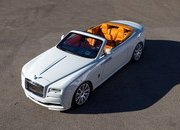 2016 Rolls-Royce Dawn By Spofec - image 687592