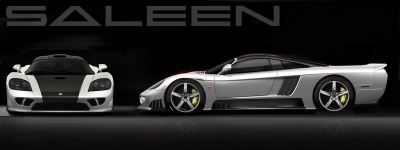 2017 Saleen S7 Le Mans Limited Edition