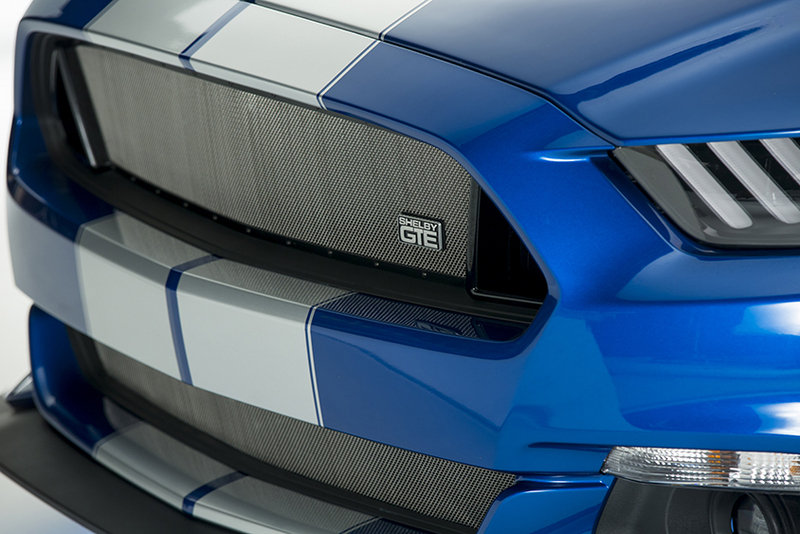 2016 Shelby GTE